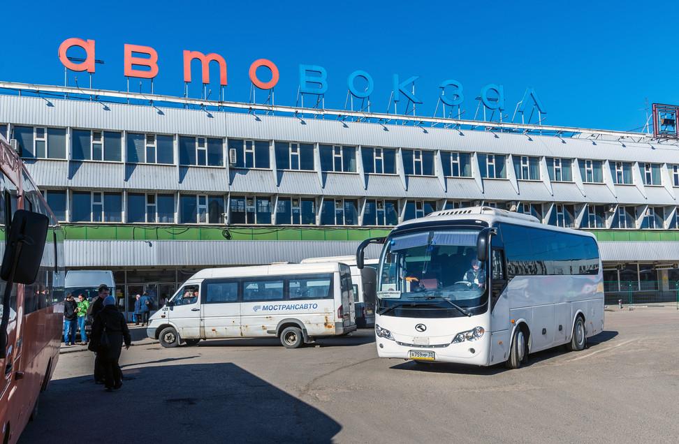 Когда зовёт дорога: междугородние автобусы для чайников