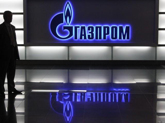 Газпром получил убыток в $3,6 млрд из-за курса рубля