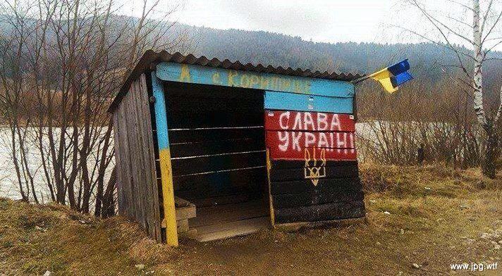 «Я утоплюсь в помойной яме», — на российском ТВ процитировали новый гимн Украины