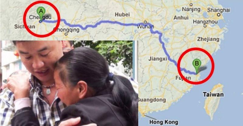 Пять удивительных случаев, когда карты Google спасли человеку жизнь