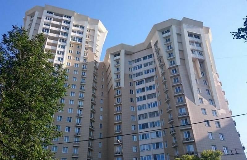 На каком этаже лучше всего жить?