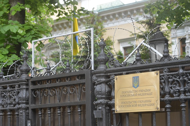 Россия готовится ввести новые санкции против Украины