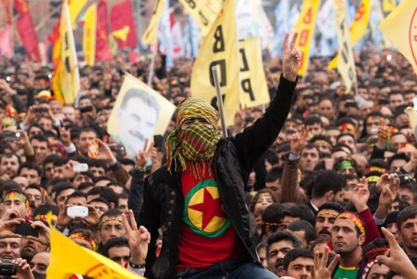 Рабочая партия Курдистана объявила опрекращении войны всвязи свыборами