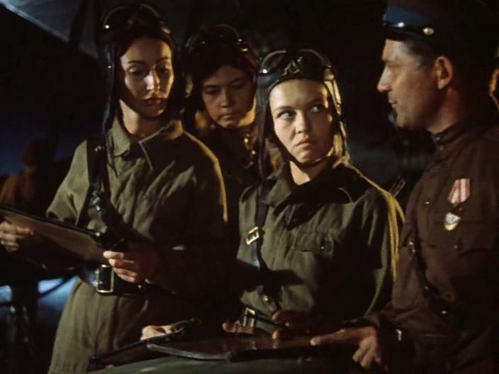 Минобороны рассказало, чьи образы воплощены в военных фильмах