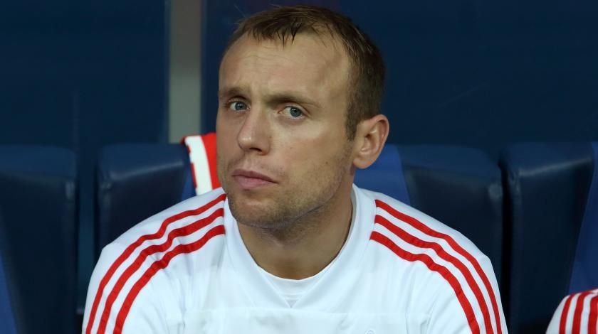 Уголовный футбол: Денису Глушакову грозит тюрьма