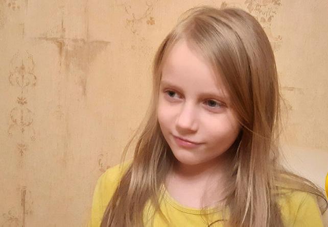 Российская школьница сдала ЕГЭ в восемь лет