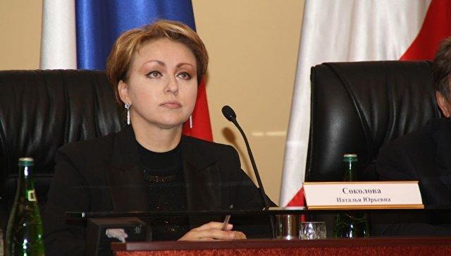 Чиновница разозлила главного человека в России и потеряла все