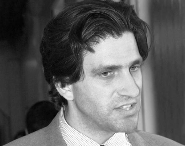 ВКиеве задержан россиянин, причастный кубийству Пола Хлебникова