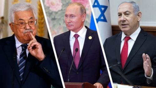 Зачем лидеры Израиля и Палес…