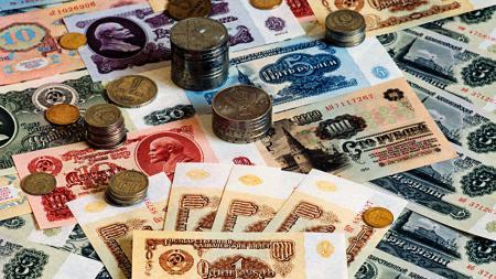 Россию обязали выплатить долг СССР