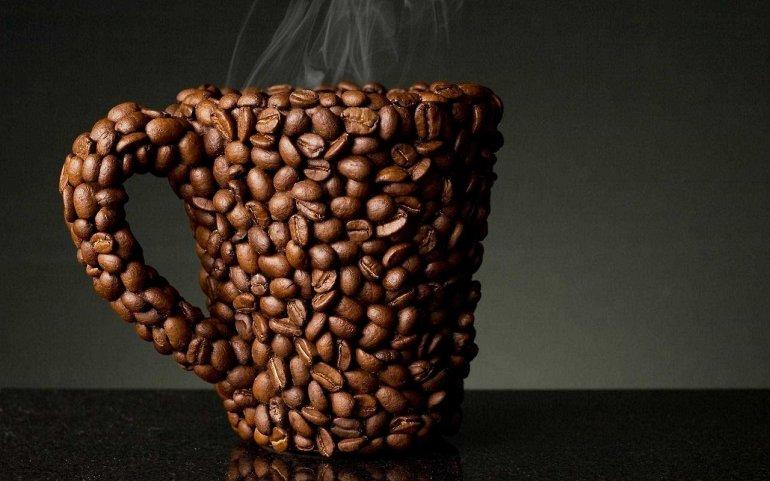 Килограмм кофе. Загадка