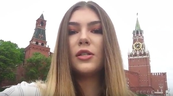 Картинки по запросу Марьяна Наумова - Дело совсем не в Навальном