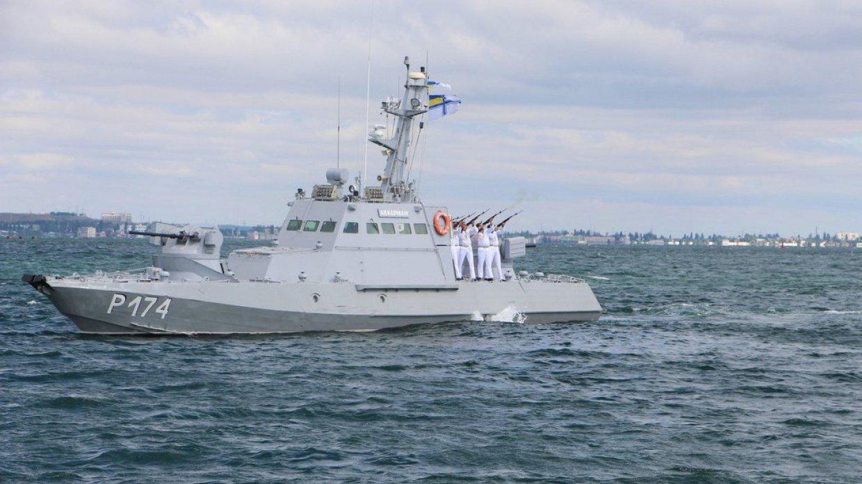 «Давайте посмотрим на реакцию России»: в Киеве предложили хитрый план действий в Азовском море