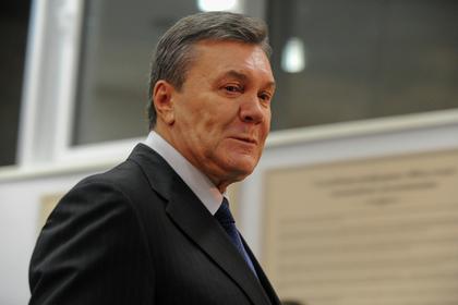 Янукович возвращается или бесконечная украинская перемога