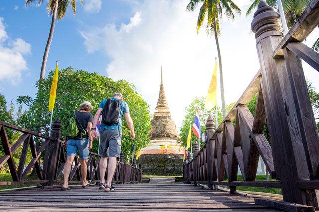 «Сломали палец? С вас $30 000». Как разводят туристов в Таиланде