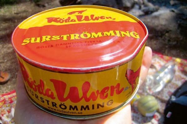 Продукты, которые были изобретены благодаря войне