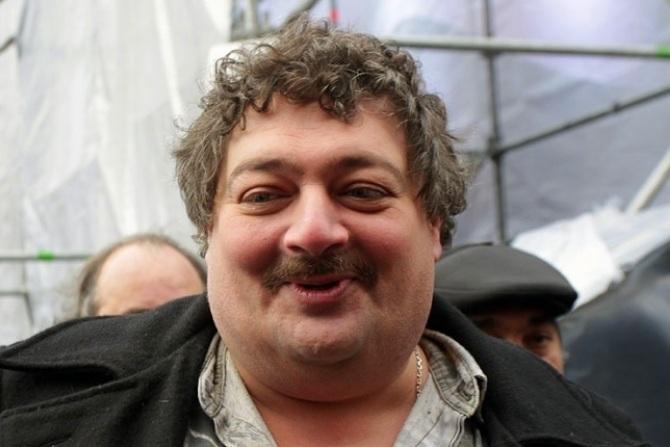 Фашисты «Новой газеты» попытались обелить нацистского прихлебателя Быкова