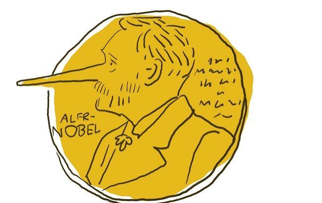 В Гарварде состоялось награждение Шнобелевской премии-2018