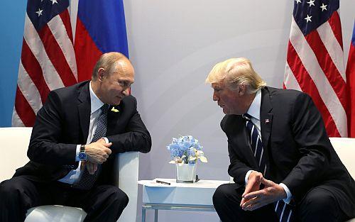 Андрей Паршев. А есть о чем говорить с американцами?
