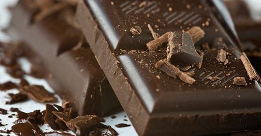 5 лучших полезных свойств темного шоколада