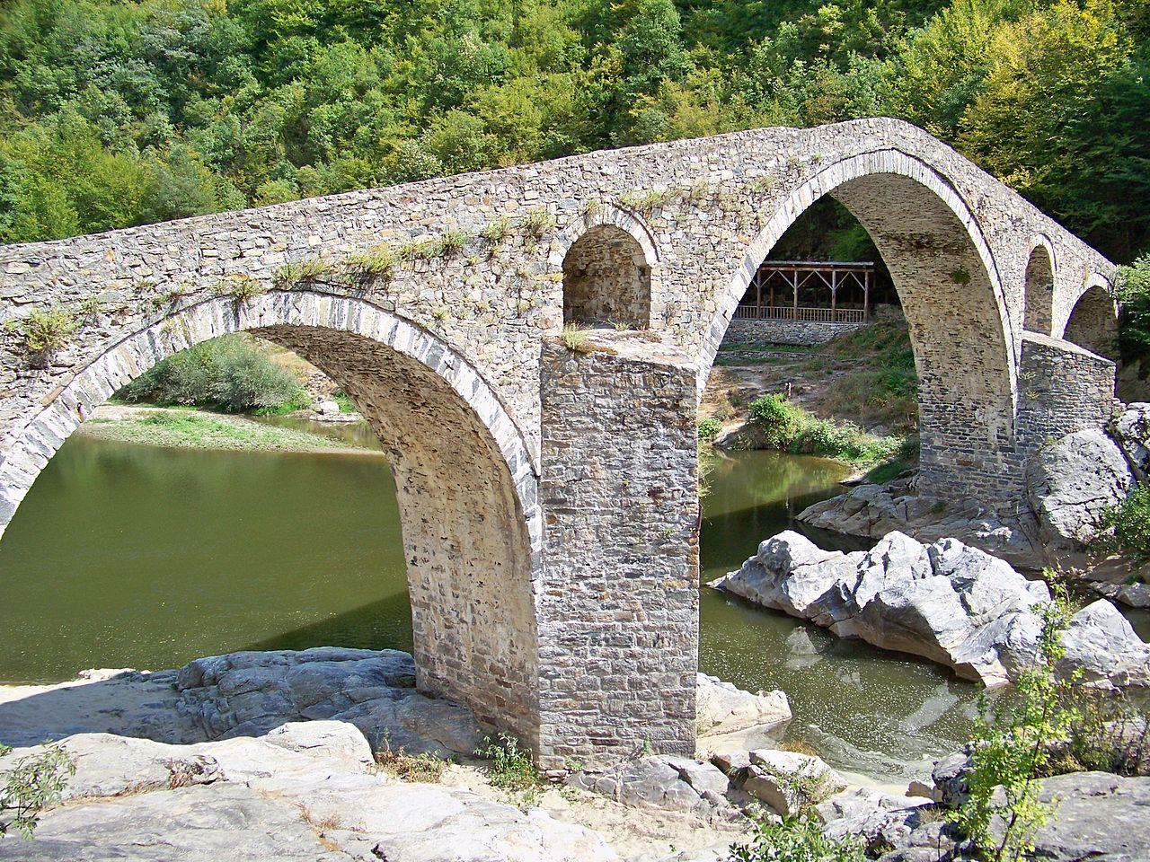 Тайны «Дьвольского моста»
