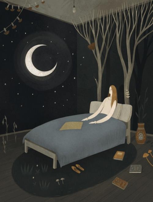 9 действенных способов быстро уснуть, когда это действительно нужно.