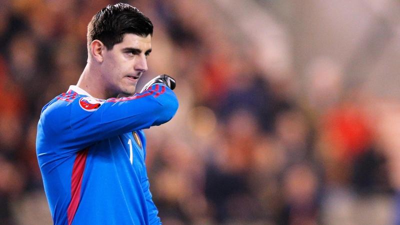 Куртуа стал лучшим вратарем ЧМ, испанцы получили приз fair play