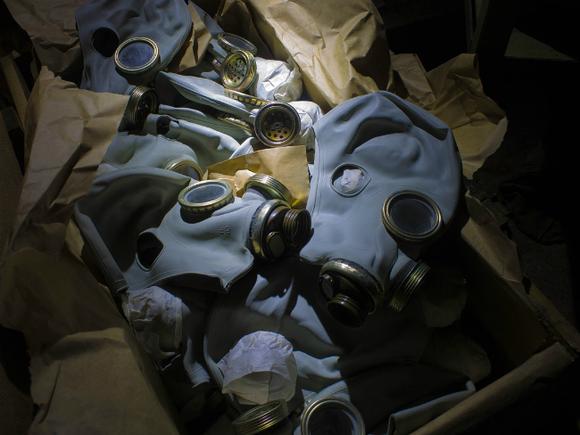 СМИ: ООН перехватила поставки оружия из КНДР в Сирию