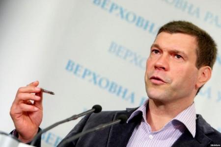 Украинские евреи «заказали» пророссийского политика?!