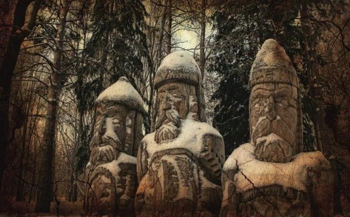 5 древних племён, которые проживали на территории современной России и навсегда исчезли