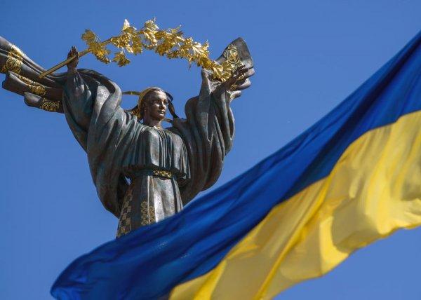 «Третья мировая война» начнется на Украине