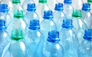 Как сделать сеть из пластиковых бутылок