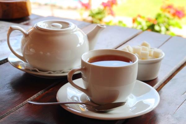 Как заварить вкусный чай: 10…