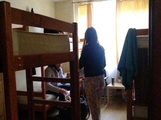 «Месяц доработаю и увольняюсь»: незаметные ужасы российских хостелов Что нужно знать, чтобы выжить в ночлежках