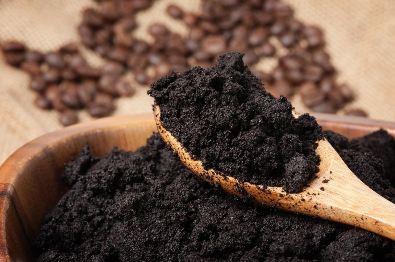 Кофе как удобрение и еще 6 применений кофейной гущи в огороде