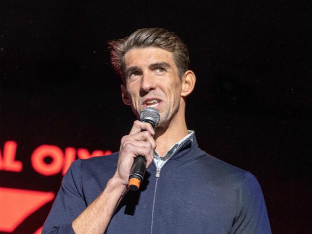 «Русским нельзя разрешать выступать»: знаменитый американский пловец раскритиковал решение WADA