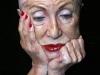 thumbs marc sijan lady with lipstick 8 скульпторов, создающих самые невероятные гиперреалистичные скульптуры