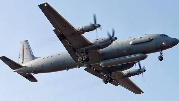 Числившийся погибшим при крушении Ил-20 военный оказался жив