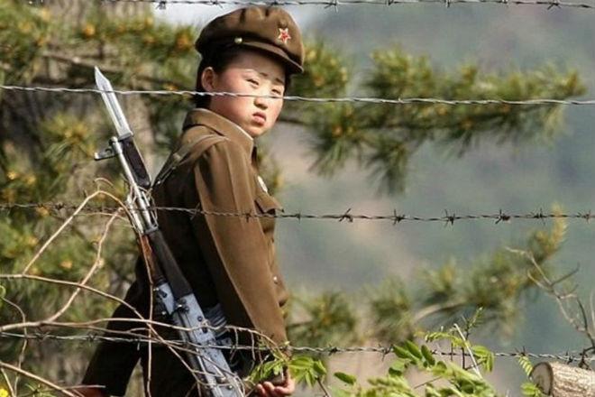 Побеги людей из Северной Кореи: 10 хитрых способов