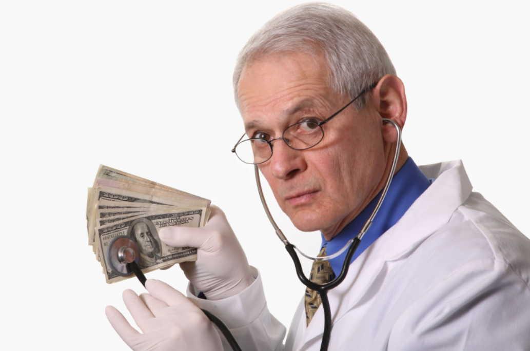 Медицина, которая вас разоряет: как залечивают недобросовестные врачи