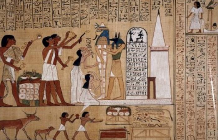 Древнейшая религия./Фото: list25.com