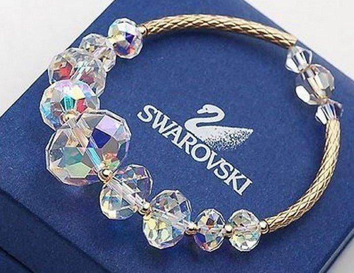 Как кристаллы от Сваровски покорили мир