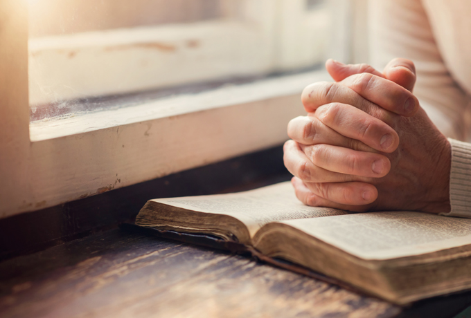 11 мощных цитат из Библии