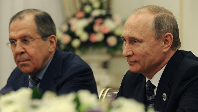 ЕС помог России выйти из-под санкций США – Чижов