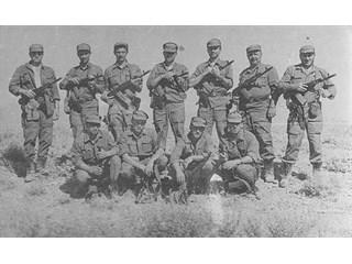 """Андроповский батальон"""" vs ЦРУ: секретное спецподразделение КГБ В Афганистане: Как 23 спецназовца отряда «Каскад» уничтожили 372 моджахеда"""
