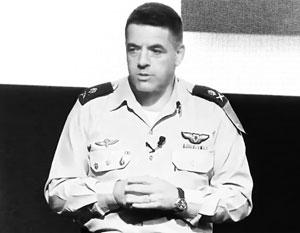Командующий ВВС Израиля прилетит в Москву оправдываться за погибший ИЛ-20