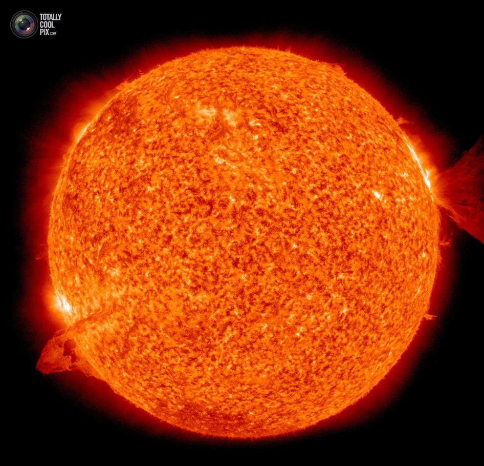 solar 014 Солнечная активность в фотографиях