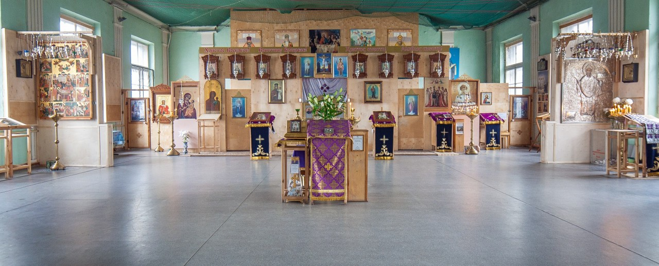 В Госдуме построят домовую церковь и наймут священника на работу