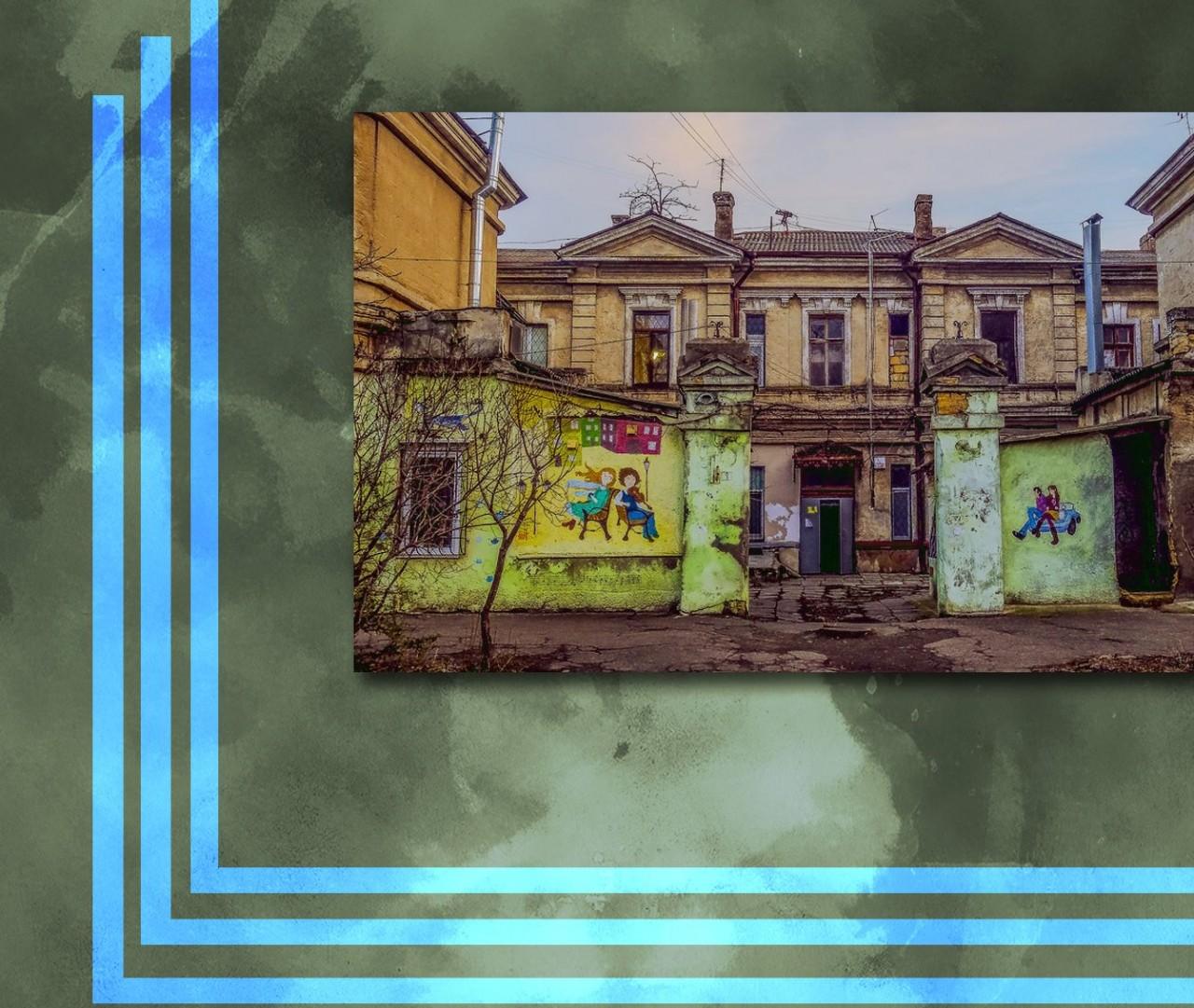 Украинец рассказал, почему Одесса превратилась из большого города в хуторок
