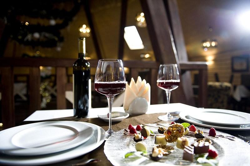 Как распознать хороший ресторан